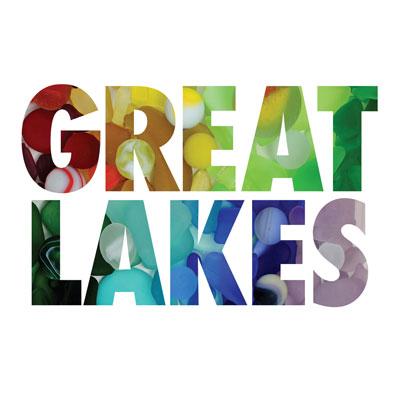 beach glass great lakes